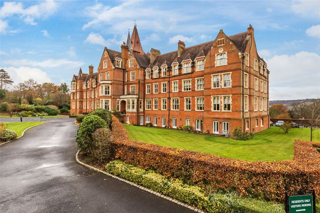 Thumbnail Flat for sale in St Michaels, Wolfs Row, Limpsfield, Surrey