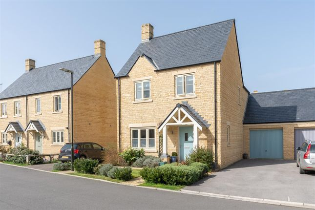 Detached house for sale in The Furrows, Bourton-On-The-Water, Cheltenham