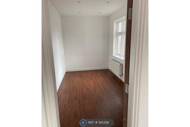 2nd Bedroom / Office