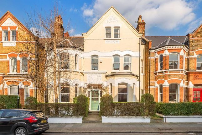 Thumbnail Terraced house for sale in Lavender Gardens, London