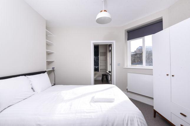 Thumbnail Flat for sale in Derby Lodge, Britannia Street