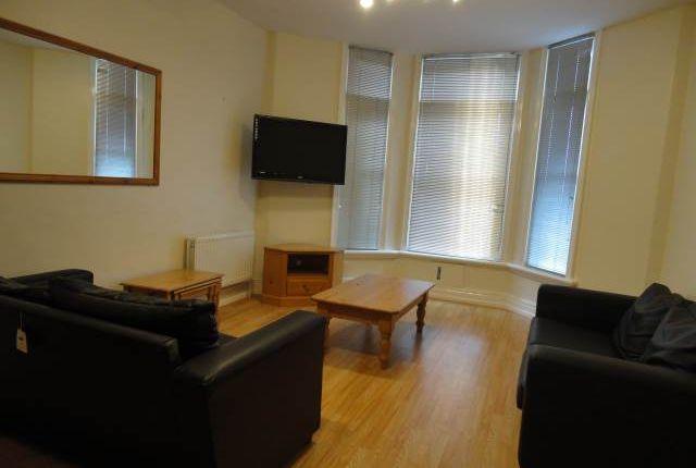 Thumbnail Flat to rent in Flat 2 George House, 36 Osborne Road, Jesmond
