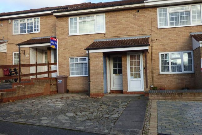 Thumbnail Flat to rent in Windsor Court, Sandiacre