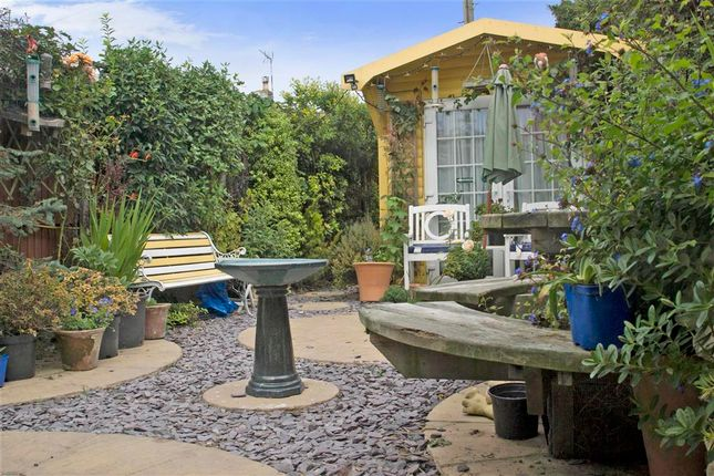 1 bed semi-detached bungalow for sale in Gladstone Road, Walmer, Deal, Kent