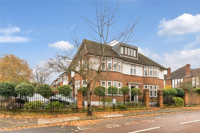 Thumbnail Detached house to rent in Queens Road, Richmond, Surrey