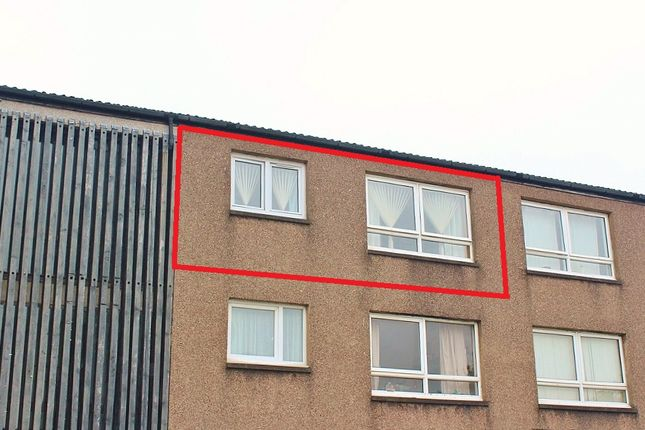 Thumbnail Flat for sale in 20 Caledonia Court, Stranraer