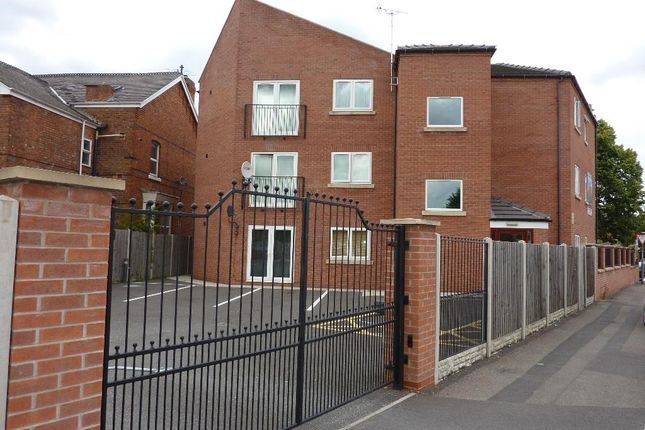 Thumbnail Flat for sale in Wisgreaves Road, Alvaston, Derby