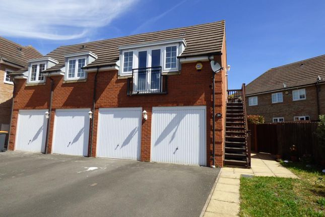 Thumbnail Property for sale in Shortstown, Bedford, Beds