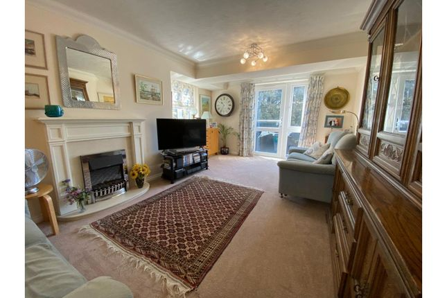 1 bed property for sale in 4 Poole Road, Bournemouth BH2