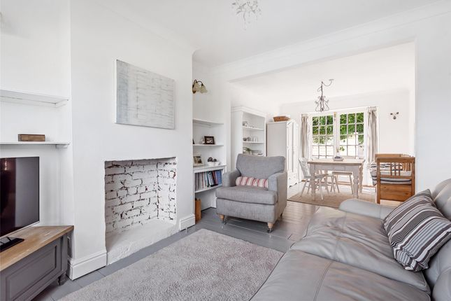Thumbnail Semi-detached house for sale in Hill View Road, Bath, Somerset