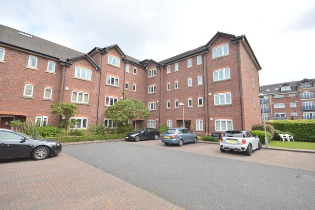 2 bed flat to rent in Bridgewater Street, Sale M33