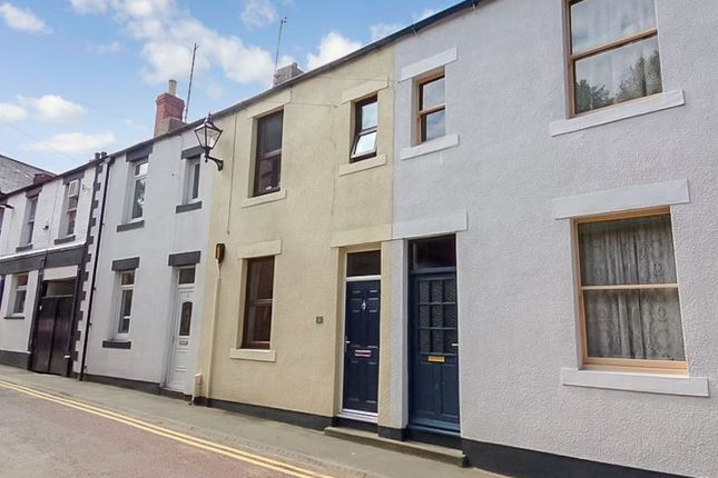 Thumbnail Terraced house to rent in Copper Chare, Morpeth