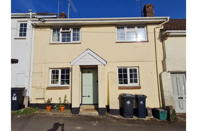 2 bed terraced house for sale in Butt Lane, Bere Regis, Wareham BH20