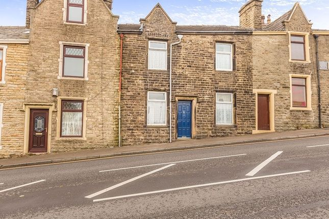 Thumbnail Terraced house to rent in Shadsworth Road, Blackburn