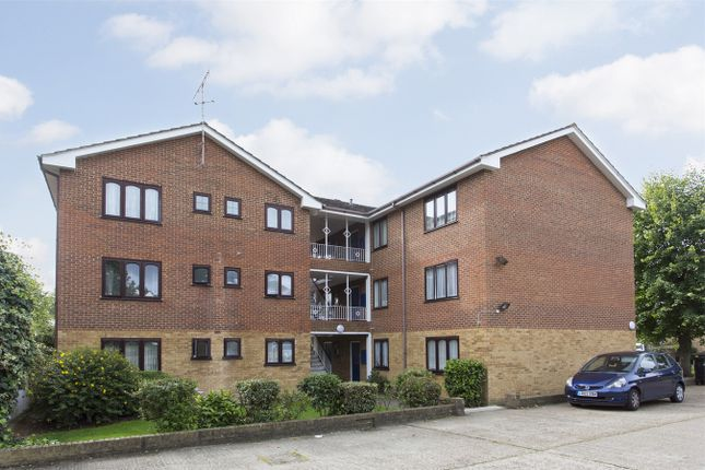 Thumbnail Flat for sale in Bethell Lodge, Springfield Road, Arnos Grove