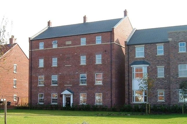 Thumbnail Flat to rent in The Dialstone, Thirsk