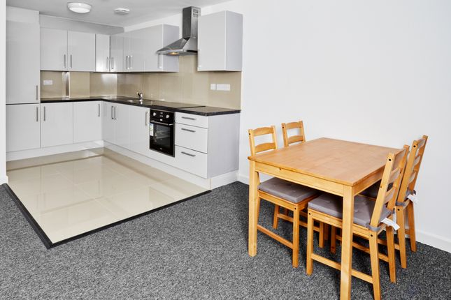 1 bed flat for sale in Infirmary Road, Sheffield