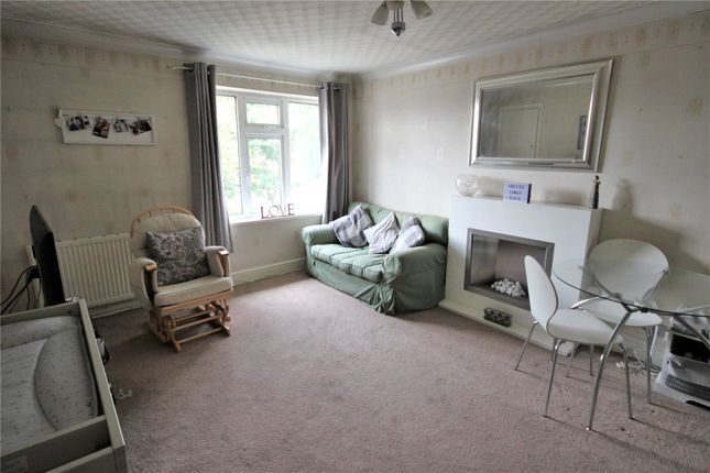Thumbnail Flat to rent in Leggott Way, Stallingborough