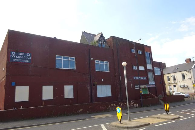 Thumbnail Land for sale in Suffolk Street, Sunderland