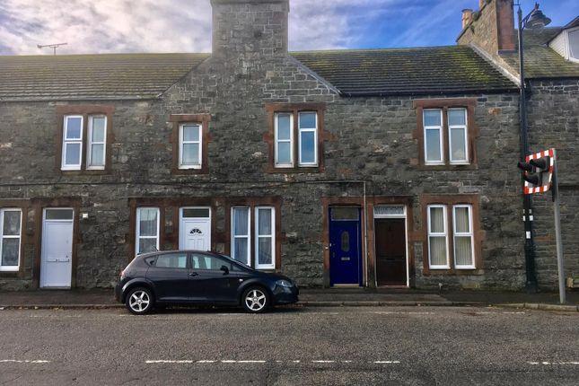 Thumbnail Flat for sale in Bridge Street, Kirkcudbright
