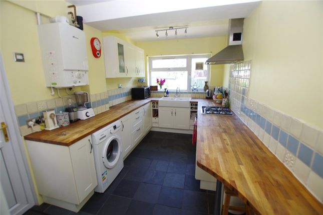 Kitchen of Alvescot Road, Old Walcot, Swindon, Wiltshire SN3