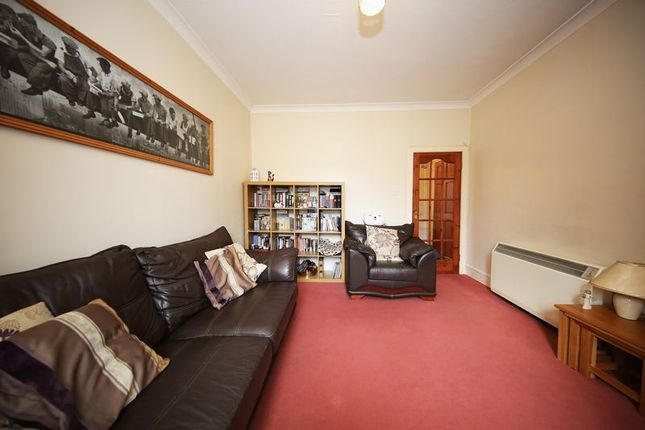 Living Room of Malcolm Street, Dundee DD4