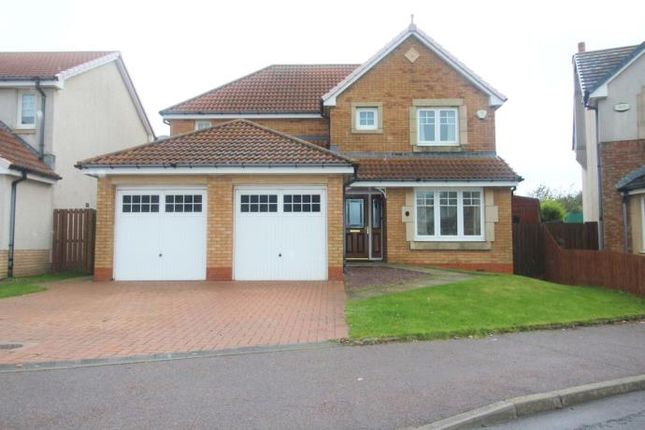 Thumbnail Detached house to rent in Lochinch Way, Cove, Aberdeen