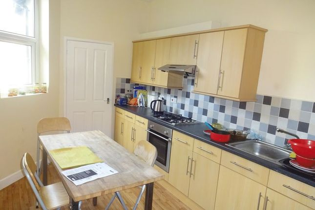 Thumbnail Shared accommodation to rent in Hope Drive, The Park, Nottingham