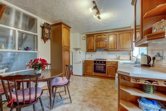 Kitchen/Diner of Western Hill Close, Astwood Bank, Redditch B96