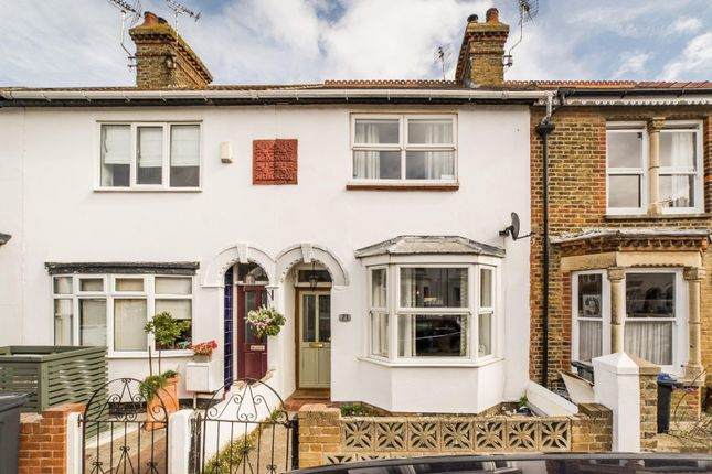 Nelson Road, Whitstable CT5