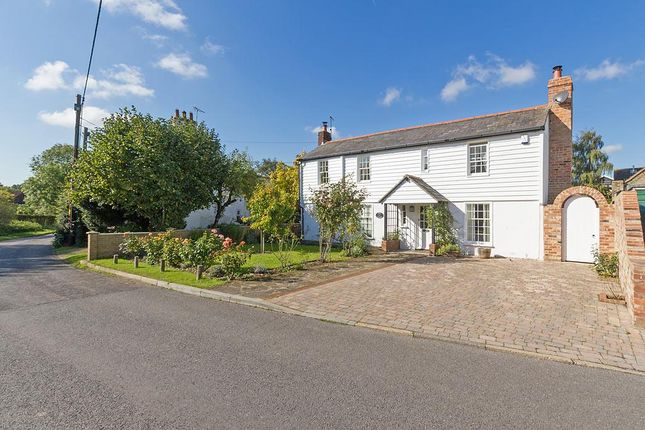 Thumbnail Detached house for sale in Bottles Lane, Rodmersham, Sittingbourne