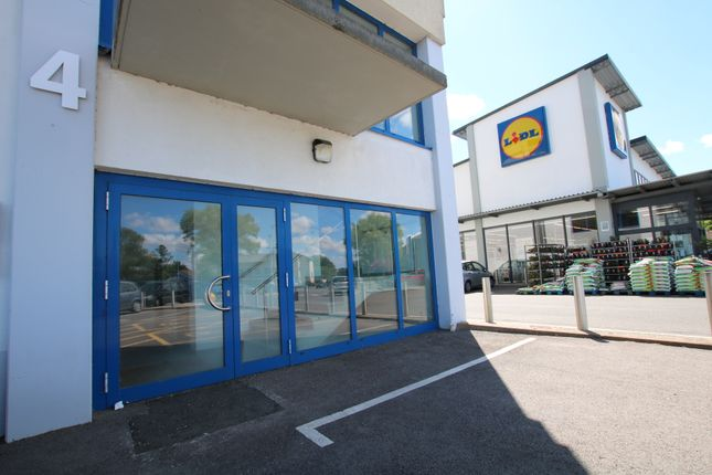 Thumbnail Office to let in Unit 4 Hamworthy Trade Centre, 446 Blandford Road, Hamworthy, Poole