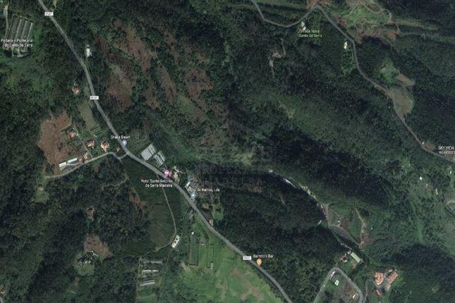 Thumbnail Land for sale in Água De Pena, Machico, Madeira