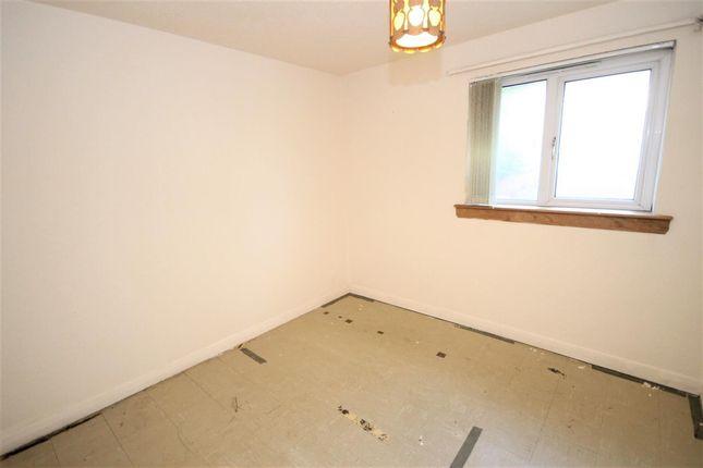Bedroom of Mclees Lane, Motherwell ML1