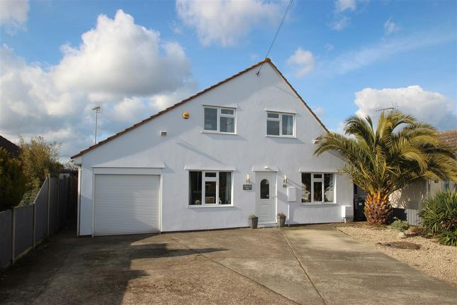 Thumbnail Detached house for sale in Burrs Road, Clacton-On-Sea