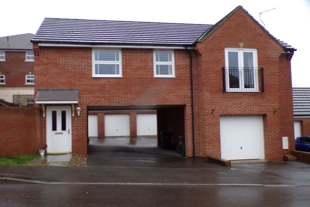 Thumbnail Property to rent in Hen And Chickens Field, Wincanton