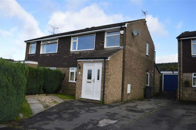 Thumbnail Semi-detached house to rent in Moorfield, Matlock