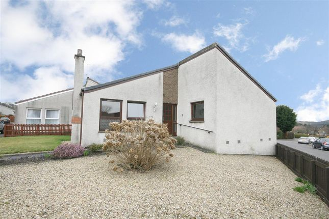 2 bed bungalow for sale in Argyll Street, Dollar