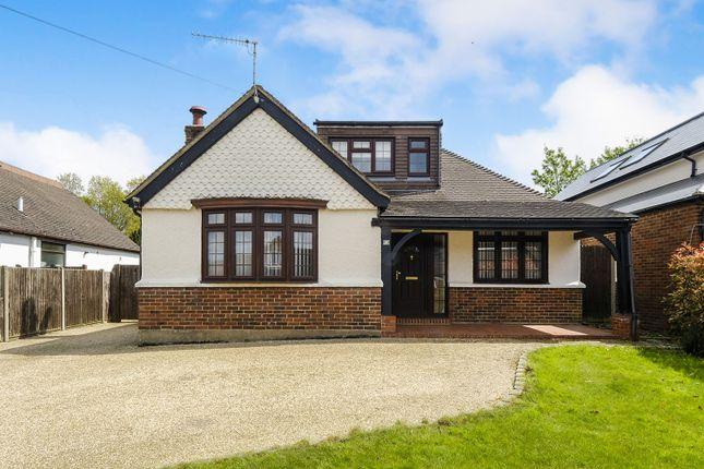 Thumbnail Bungalow to rent in Oakdene Road, Sevenoaks