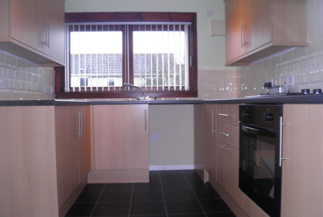 Thumbnail Flat to rent in 75 Charles Avenue, Arbroath
