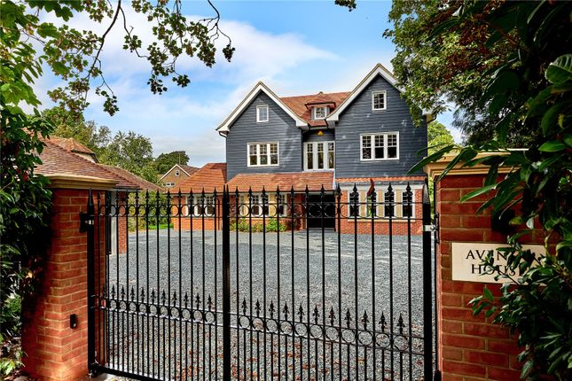 Thumbnail Detached house for sale in The Avenue, Chichester, West Sussex