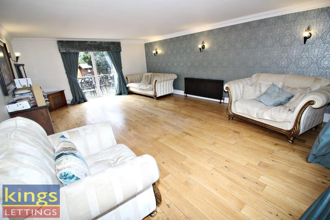 Thumbnail Semi-detached house to rent in Station Road, Broxbourne