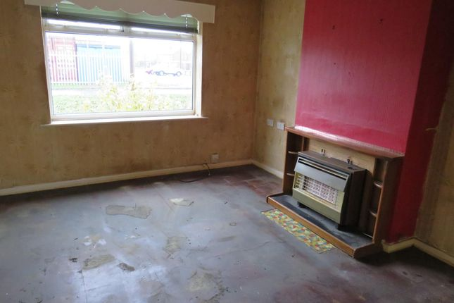 Lounge of Olney Walk, Middlesbrough TS3