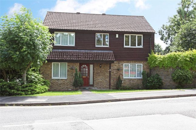 Thumbnail Detached house for sale in The Briars, Langley, Berkshire