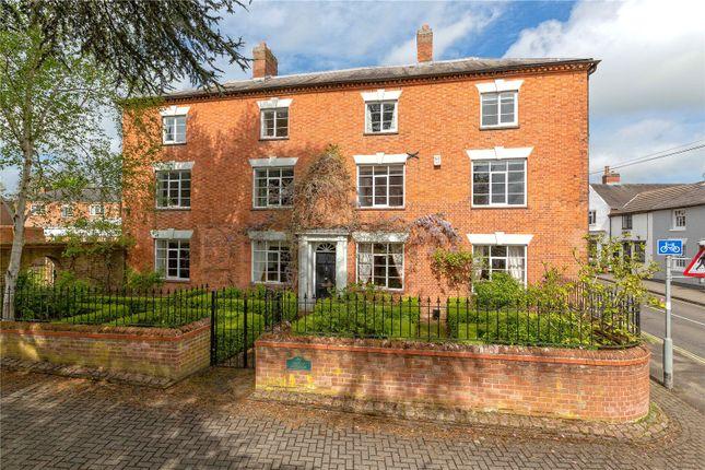 Thumbnail Property for sale in Main Street, Barton Under Needwood, Burton-On-Trent, Staffordshire