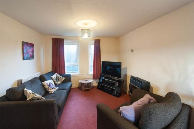 Thumbnail Flat to rent in Longstone Street, Edinburgh
