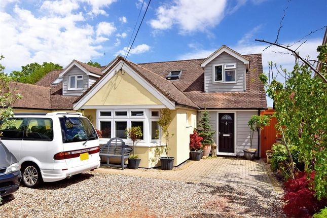 5 bed semi-detached bungalow for sale in Rectory Grove, Wickford, Essex SS11