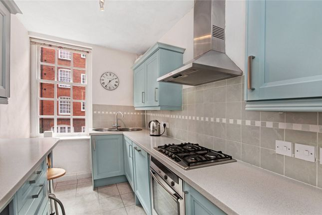 Thumbnail Property to rent in Cureton Street, London