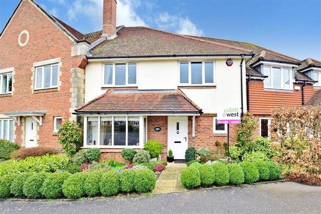 3 bed terraced house for sale in Chapel Close, Watersfield, West Sussex