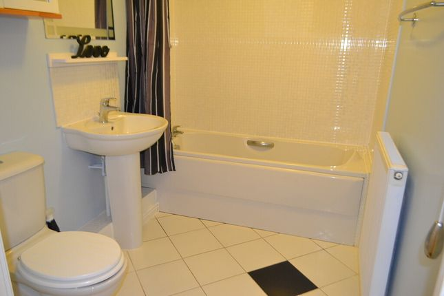 Bathroom of Tristram Close, Yeovil BA21